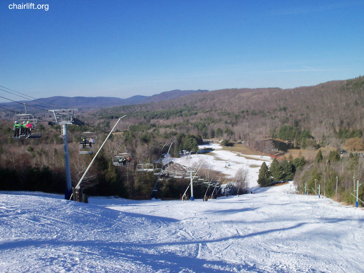 butternut ski lft pictures