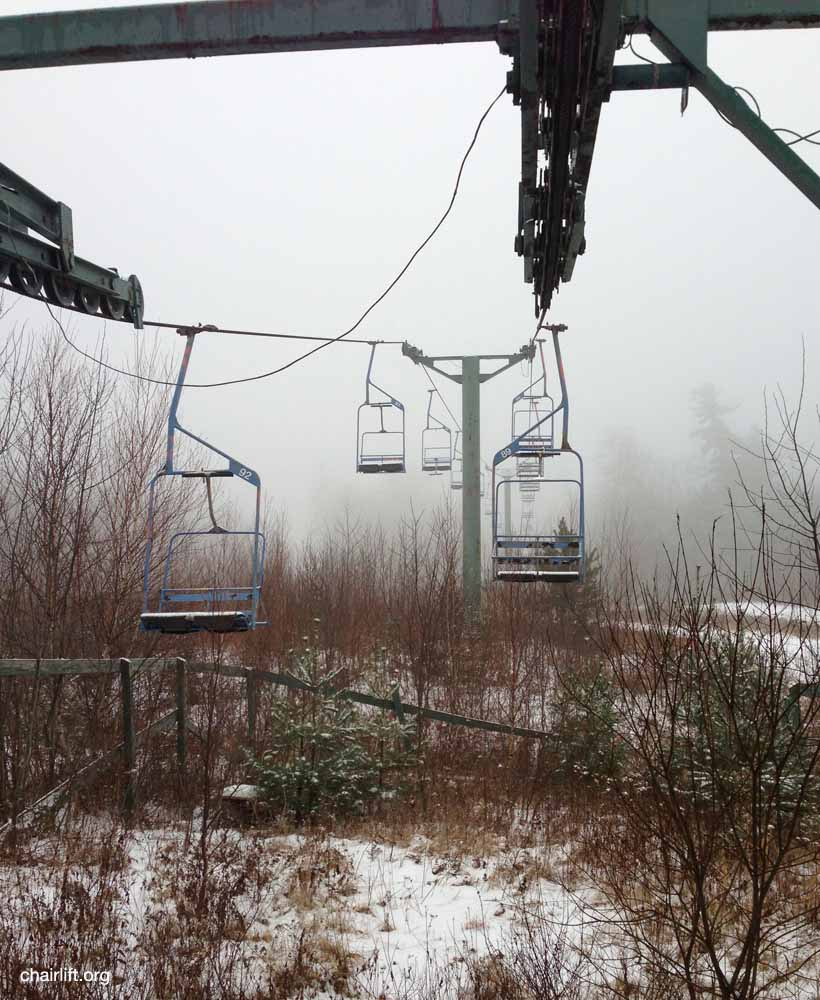 cortina ski valley ny lift pictures