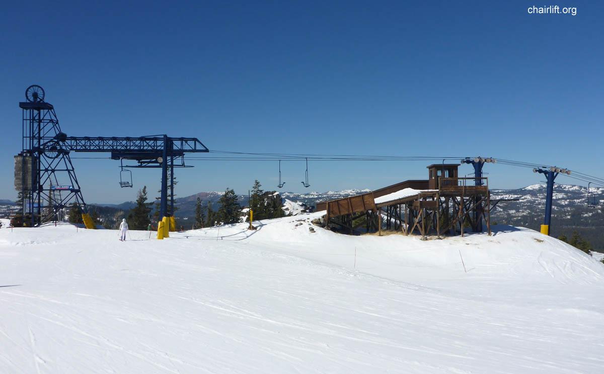 sugarbowl gondola  skilifts and history quad chart quad car